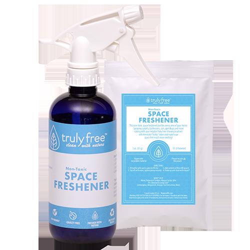 Non-Toxic Space Freshener