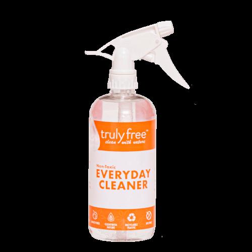 Everyday Cleaner PET Bottle