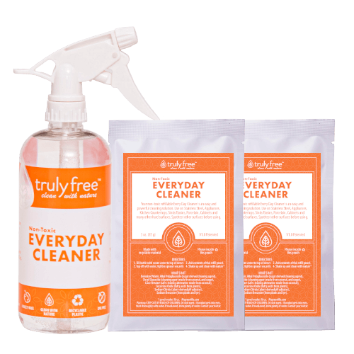 2 Pack Everyday Cleaner