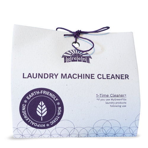 Laundry Machine Cleaner