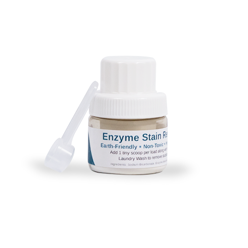 MyGreenFills Enzyme Stain Remover Sample